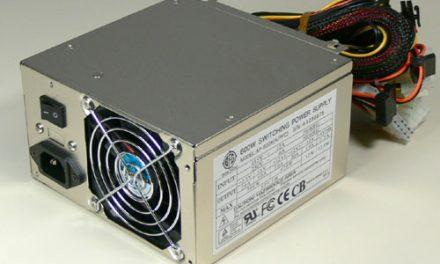 BFG Technologies 600 Watt Power Supply Review