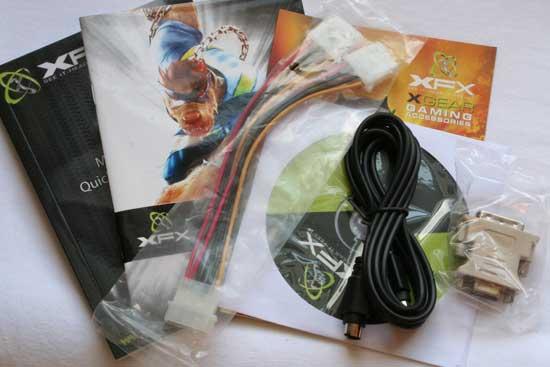 XFX GeForce 7800 GS XT Edition - An AGP Upgrade - Graphics Cards 86