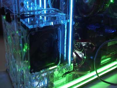 Western Digital Raptor X 150 GB SATA HDD Review - Storage  3