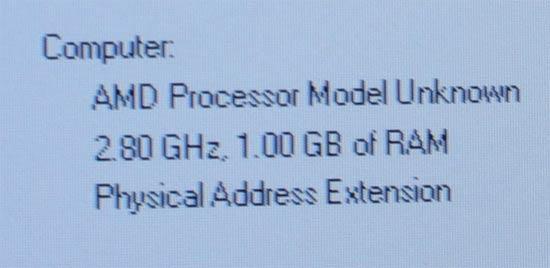Intel Conroe Processor: A Performance Preview - Processors 17