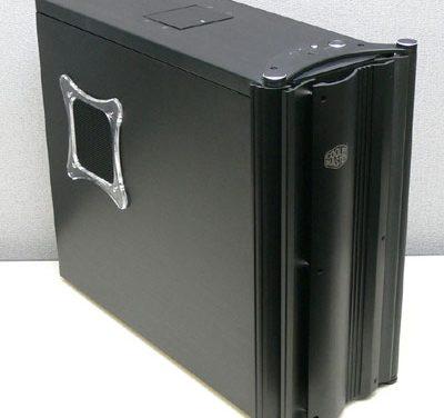 Cooler Master Praetorian 730 Mid-Tower Case
