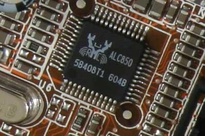 Abit AN8 32X nForce4 SLI X16 Motherboard Review - Motherboards 142
