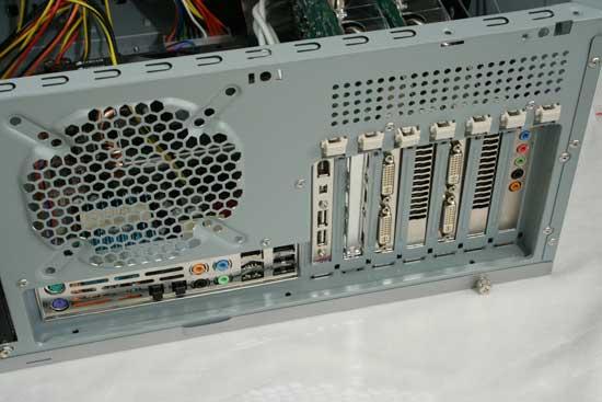 Abit AN8 32X nForce4 SLI X16 Motherboard Review - Motherboards 143