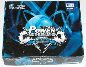 EPoX EP-9U1697 GLI Motherboard Review - SLI Killer? - Motherboards 68