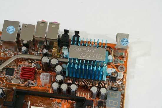 Abit AN8 32X nForce4 SLI X16 Motherboard Review - Motherboards 137