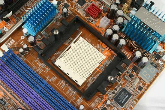Abit AN8 32X nForce4 SLI X16 Motherboard Review - Motherboards 138