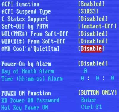 nForce 590 SLI and XPress 3200 Chipsets - AM2 Battle - Chipsets 136