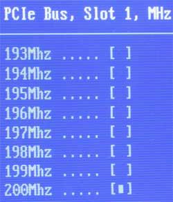 nForce 590 SLI and XPress 3200 Chipsets - AM2 Battle - Chipsets 126