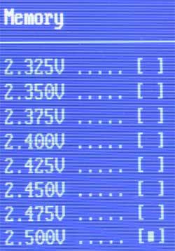 nForce 590 SLI and XPress 3200 Chipsets - AM2 Battle - Chipsets 129