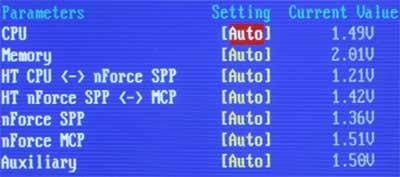 nForce 590 SLI and XPress 3200 Chipsets - AM2 Battle - Chipsets 127