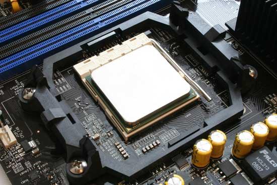 AMD's AM2 Platform: Athlon 64 FX-62 Processor Review - Processors  61