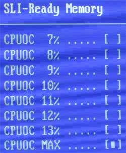 nForce 590 SLI and XPress 3200 Chipsets - AM2 Battle - Chipsets 131