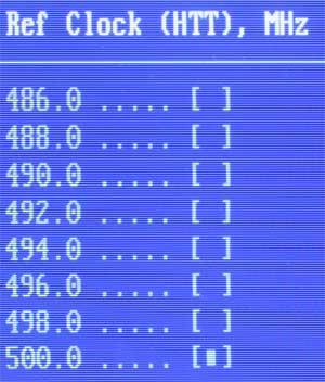 nForce 590 SLI and XPress 3200 Chipsets - AM2 Battle - Chipsets 124