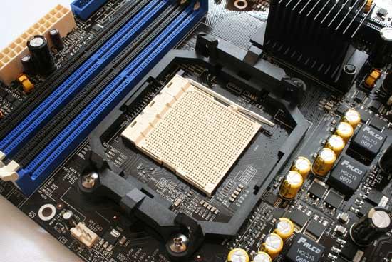 AMD's AM2 Platform: Athlon 64 FX-62 Processor Review - Processors 63