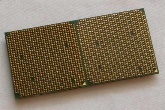 AMD's AM2 Platform: Athlon 64 FX-62 Processor Review - Processors 62