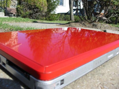 Wipeout's DIY Laptop Paint Job - Mobile 2