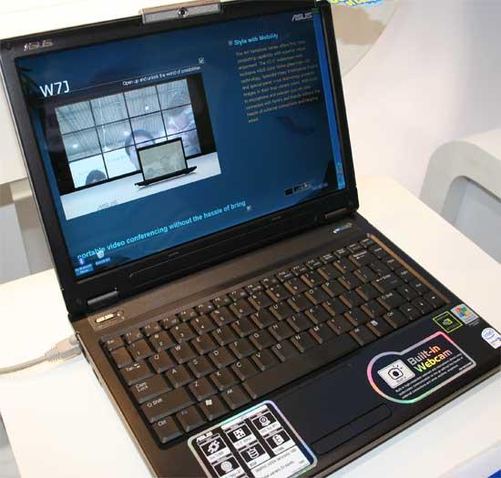 Computex 2006 - Mobile Coverage - Mobile  23