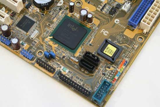 Intel Core Duo on the Desktop - Asus N4L-VM DH Review - Processors  5