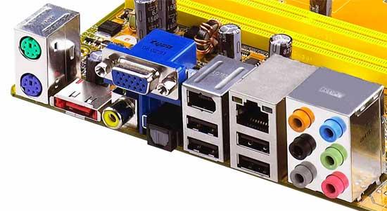 Intel Core Duo on the Desktop - Asus N4L-VM DH Review - Processors  6