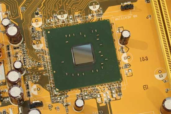 Intel Core Duo on the Desktop - Asus N4L-VM DH Review - Processors  2
