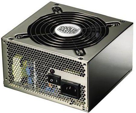 Cooler Master iGreen Power 600Watt Power Supply