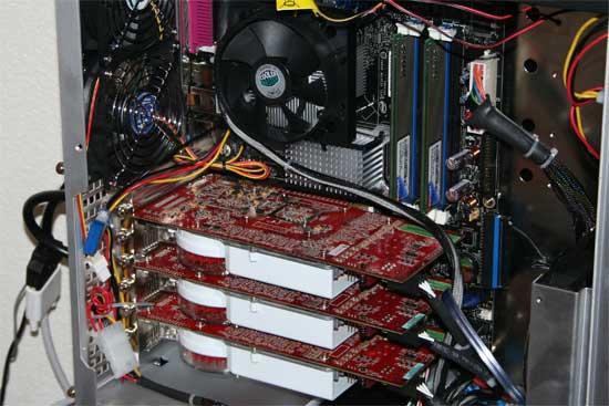 ATI Physics at Computex