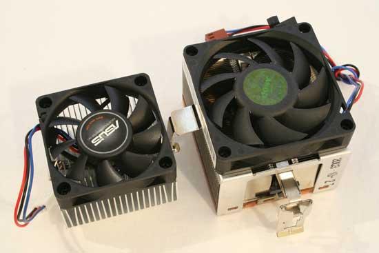 Intel Core Duo on the Desktop - Asus N4L-VM DH Review - Processors  3