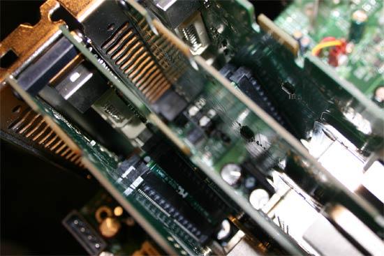 NVIDIA's Quad SLI Technology - Performance and Quality - Graphics Cards  2