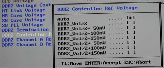 Asus Crosshair nForce 590 SLI AM2 Motherboard Review - Motherboards 160