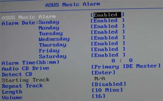 Asus Crosshair nForce 590 SLI AM2 Motherboard Review - Motherboards  159