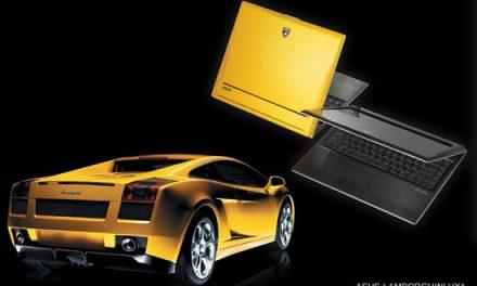 Asus to Announce Lamborghini Notebook at Concorso Italiano