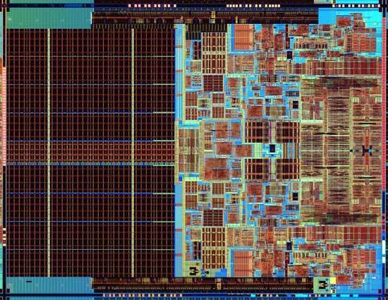 Intel Core 2 Duo Mobile Processor Review - T7600 - Processors  3