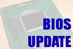 Core 2 Duo BIOS Update – Asus Z96J
