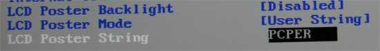 Asus Crosshair nForce 590 SLI AM2 Motherboard Review - Motherboards  153