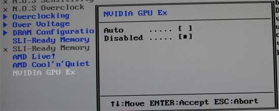 Asus Crosshair nForce 590 SLI AM2 Motherboard Review - Motherboards  149