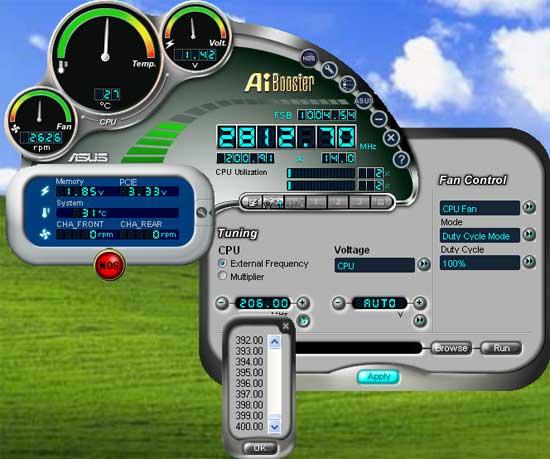 Asus Crosshair nForce 590 SLI AM2 Motherboard Review - Motherboards 145