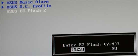 Asus Crosshair nForce 590 SLI AM2 Motherboard Review - Motherboards  161