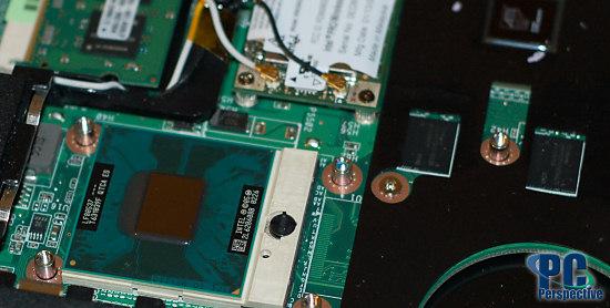Intel Core 2 Duo Mobile Processor Review - T7600 - Processors 31