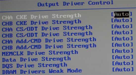 Asus Crosshair nForce 590 SLI AM2 Motherboard Review - Motherboards  146