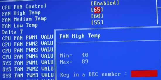 ECS KA3 MVP and MSI K9A Platinum: XPress 3200 Chipset - Motherboards 193
