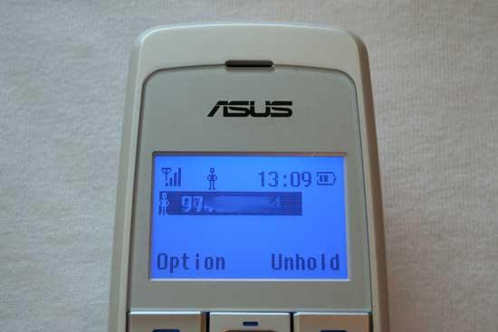 Asus AiGuru S1 Skype Phone Review: Hands On - General Tech 35