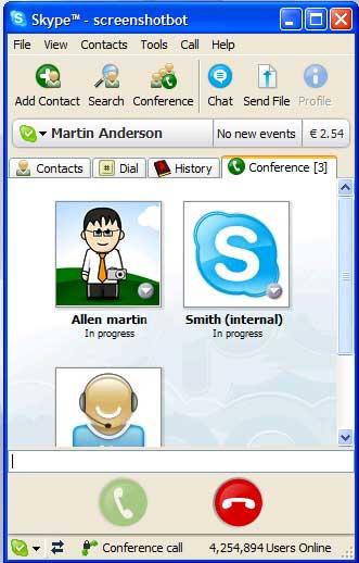Asus AiGuru S1 Skype Phone Review: Hands On - General Tech  2