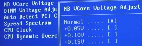 ECS KA3 MVP and MSI K9A Platinum: XPress 3200 Chipset - Motherboards 199