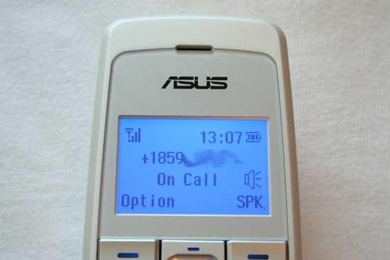 Asus AiGuru S1 Skype Phone Review: Hands On - General Tech 34
