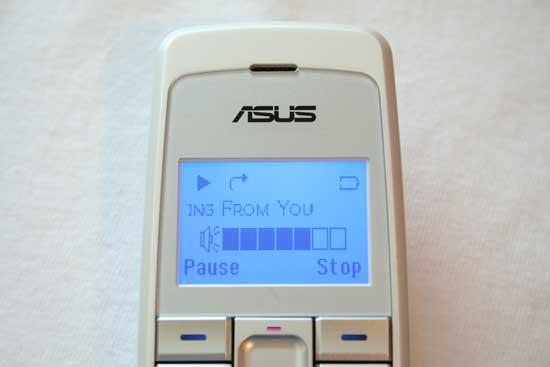 Asus AiGuru S1 Skype Phone Review: Hands On - General Tech 33