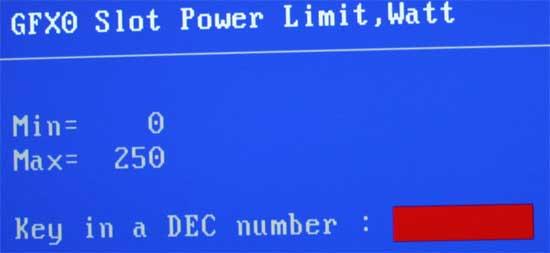 ECS KA3 MVP and MSI K9A Platinum: XPress 3200 Chipset - Motherboards 190