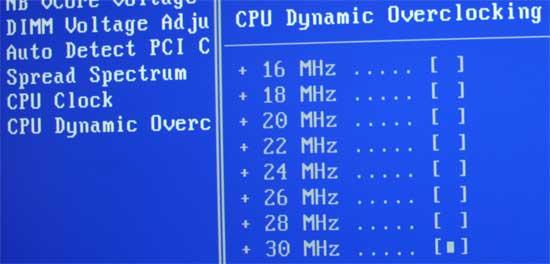 ECS KA3 MVP and MSI K9A Platinum: XPress 3200 Chipset - Motherboards 202