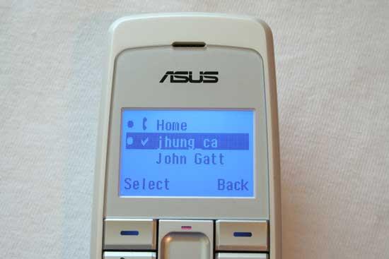 Asus AiGuru S1 Skype Phone Review: Hands On - General Tech 31