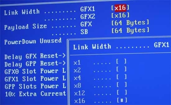 ECS KA3 MVP and MSI K9A Platinum: XPress 3200 Chipset - Motherboards 188
