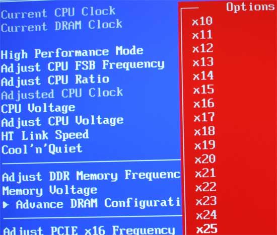 ECS KA3 MVP and MSI K9A Platinum: XPress 3200 Chipset - Motherboards 189